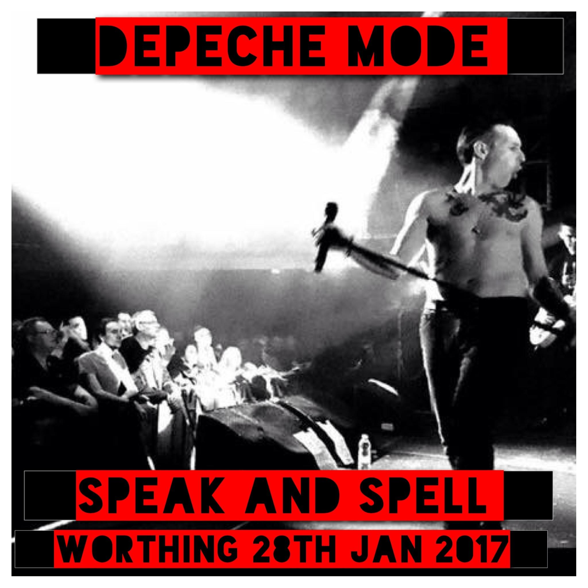 speak and spell europes leading depeche mode tribute act. Black Bedroom Furniture Sets. Home Design Ideas