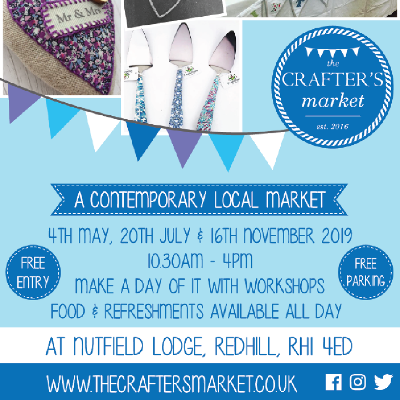 The Crafters Market