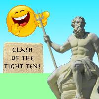 Clash of the Tight Tens