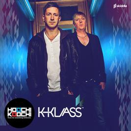 K-klass DJ set @ Hoochi Koochi