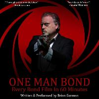 Brian Gorman - One-Man Bond