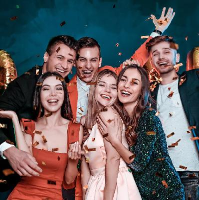 Christmas Join a Party Nights - 6 December 2019