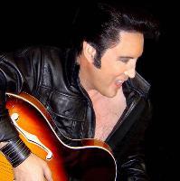 Elvis: Through The Decades