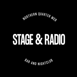 Stage & Radio: Basement Re-Opening Party