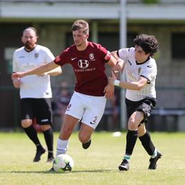 Hastings United vs Herne Bay - Isthmian League