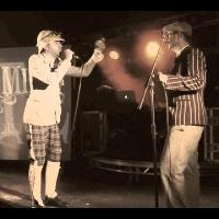 Professor Elemental & Mr B, The Gentleman Rhymer