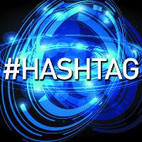 Christmas hashtag