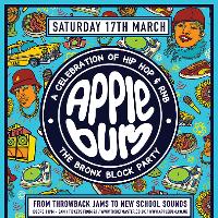 Applebum / Manchester / Bronx Block Party