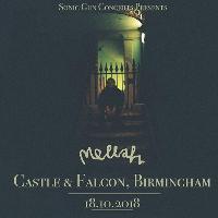 Mellah + Special Guests