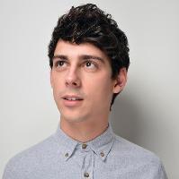 Fitz of Laughter Comedy Club - Matt Richardson