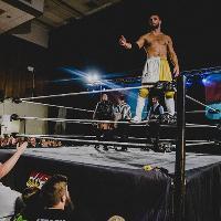 Live Wrestling in Watford!