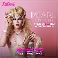 OMG Bristol Presents RuPaul's - Pearl!