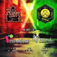 Rave & Raise X Mensai - With T>I , BOU b2b DUTTA and MORE!