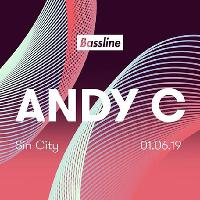 Bassline presents Andy C