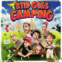 btid goes camping