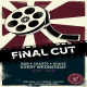 Final CUT Wednesdays - R&B, Charts, House and More Event Title Pic