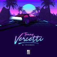 Tommy Vercetti and friends