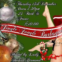 Jingle Jangle Burlesque