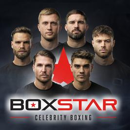 Boxstar Celebrity Boxing