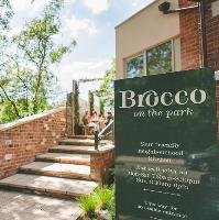 Diamond Social with Green + Benz at Brocco on the Park