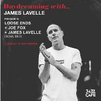 Loose Ends + Joe Fox