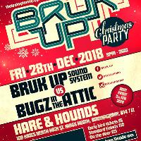 Bruk Up Christmas Party