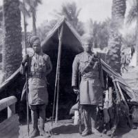 The Indian Army in the First World War