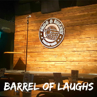 Friday Barrel of Laughs