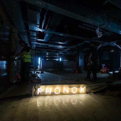 Brixton Horror Story - Halloween at Phonox