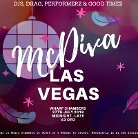McDiva Las Vegas!