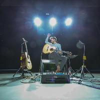 Belfast Guitar Night V: Will McNicol