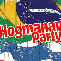 Hogmanay Party- Latin Connection!