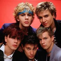 Zeitgeist presents Duran Duran Special!