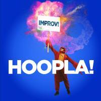 Hoopla Improv Marathon 2018!!! Day 1