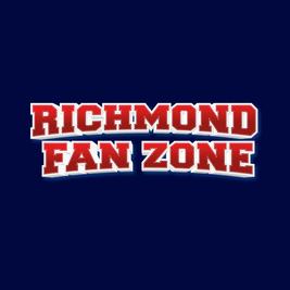 England vs Czech Rep - Richmond Fan Zone