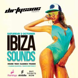 Dirty Sanc  -  Ibiza Sounds