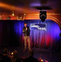 The Liverpool Comedy Cellar