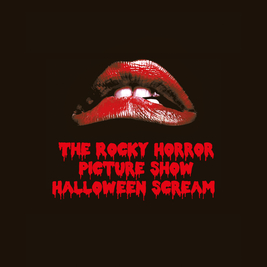 The Rocky Horror Picture Show Halloween Scream