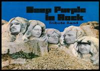 Deep Purple in Rock - Deep Purple Tribute