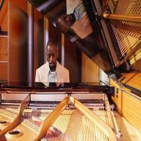 Piano Sessions with James Jr.