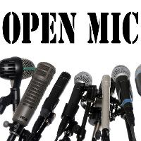 Open Mic Night at The Napier