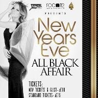 All Black Affair NYE Party