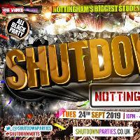 Shutdown Notts
