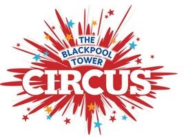 The Blackpool Tower -  Circus