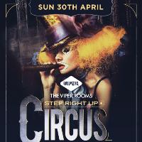 Circus Bank Holiday Special