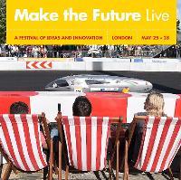 Make the Future Live