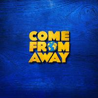 Fundraising Gala in aid of Masterclass, with Come From Away