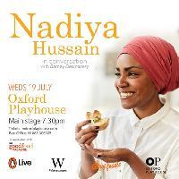 In Conversation With Nadiya Hussain