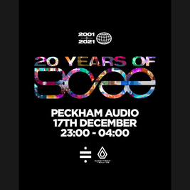 20 Years of BCee