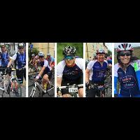 Motor Neurone Disease – Portsmouth Velodrome Challenge For All